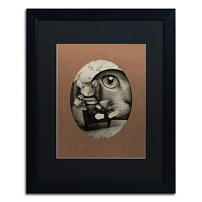 Trademark Fine Art ''Mice Series #3'' by J Hovenstine Studios 16