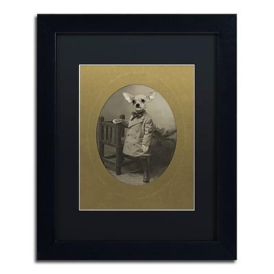 Trademark Fine Art ''Dog Series #3'' by J Hovenstine Studios 11