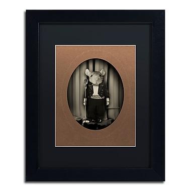 Trademark Fine Art ''Mice Series #1'' by J Hovenstine Studios 11
