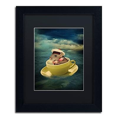 Trademark Fine Art ''Mice Series #4.5'' by J Hovenstine Studios 11
