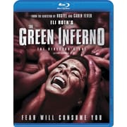 Green Inferno (Blu-Ray)