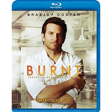 Burnt (Blu-Ray)