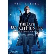 La dernière chasse aux sorcières (DVD)