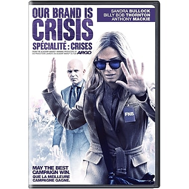 Our Brand is Crisis (DVD)