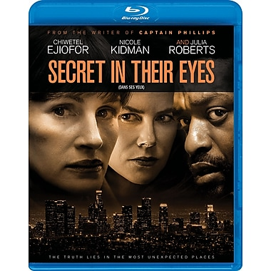 Secret in their Eyes (Blu-Ray)