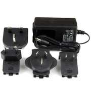 StarTech.com DC Power Adapter, 9V, 2A
