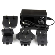 StarTech.com DC Power Adapter, 5V, 3A