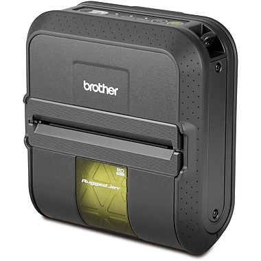 Brother – Imprimante portable Bluetooth Rugged Jet 4 RJ4030CA