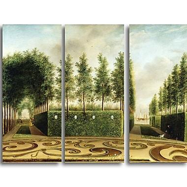 Designart, 3 Panels, (PT4626-3P)