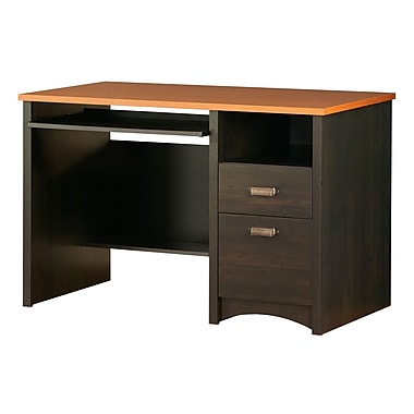South Shore - Bureau Gascony, Ébène, 47,5 Long. X 23,5 Prof. X 30