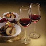 Lucaris Shanghai Soul Beaujolais Glass (Set of 4)