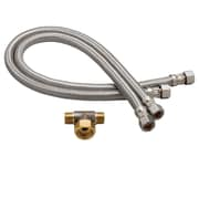 Speakman Commander Faucet Flex Hoses Set (Set of 2)