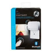 GE Smart Switch Wireless Bluetooth Control – 2 Pack