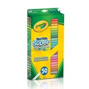 Crayola® - Marqueur super pointe, paq./50