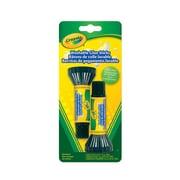Crayola® - Bâtons de colle lavable, 2 par paquet, paq./12