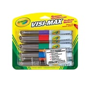 Crayola® Dry Erase Markers, 12/Pack