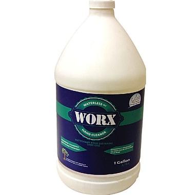 WORX™ 1gl Waterless Hand Cleaner, (3.78L)