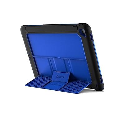 Griffin Survivor Slim for iPad Pro, Black/Blue