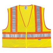 River City Luminator™ WCCL2L Class II Safety Vest, 2XL