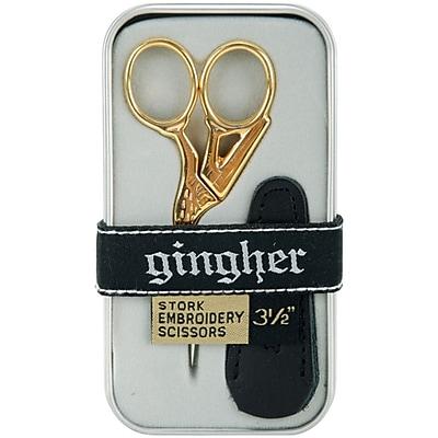 Gingher 1005280 Sharp Tip 6.4