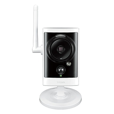 D-Link DCS-2330L Outdoor HD Wireless Camera