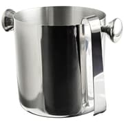 Carlisle 609191, 1.7 qt Ice Bucket with Handle and Tong