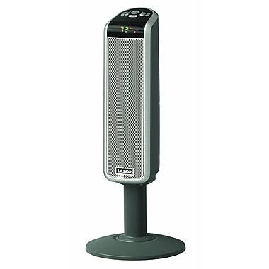 Lasko® Digital Space-Saving Ceramic Pedestal Heater
