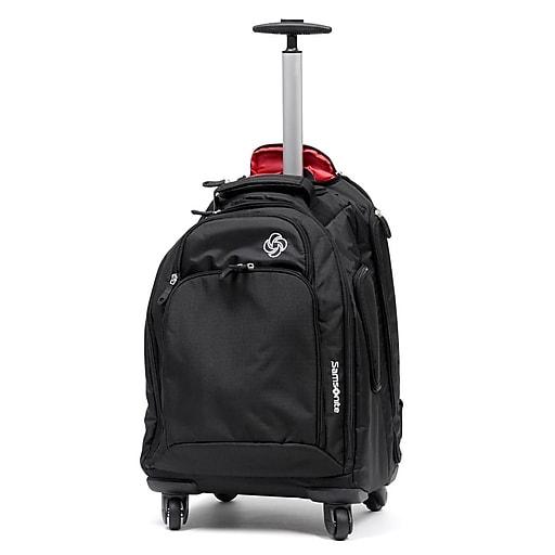239e271135c88 Samsonite MVS Spinner Backpack