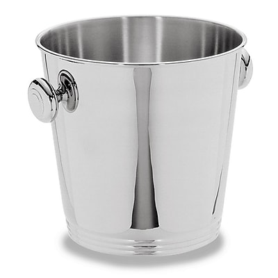 Carlisle Stainless Steel Wine Bucket