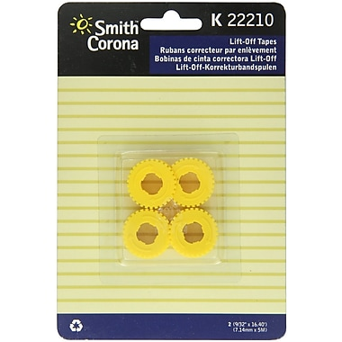 Smith Corona 22210 Correction Tape
