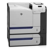 HP® Color LaserJet M551xh Printer