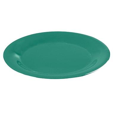 Carlisle Sierrus 5.5'' Bread & Butter Plate, Meadow Green