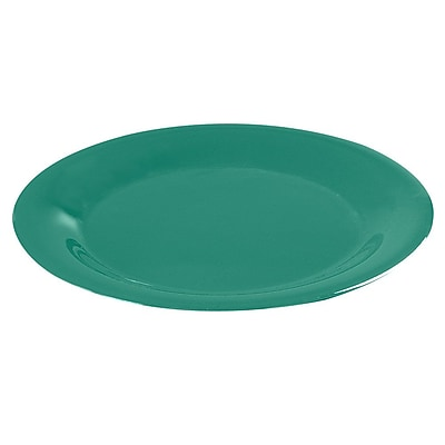 Carlisle Sierrus 5.5'' Bread & Butter Plate, Meadow Green