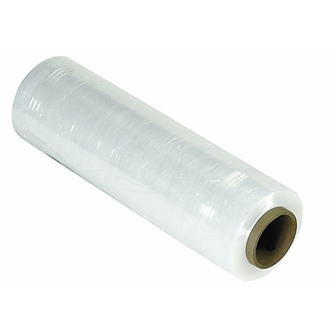 Staples® 90 Gauge Cast Stretch Film - 15