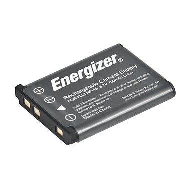 Energizer® ENB-45 Digital Replacement Battery NP-45 For Fujifilm FinePix Z300