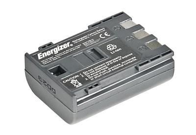 Energizer® ENB-C2L Digital Replacement Battery NB-2L For Canon PowerShot G7
