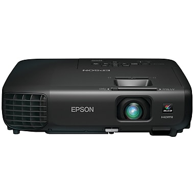 Epson EX5230 Pro XGA 3LCD Projector, Black