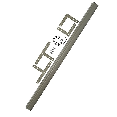 Bush Business Furniture ProPanels 2 way or 3 way Connector (for 42H Panels), Taupe (PH99542-03)