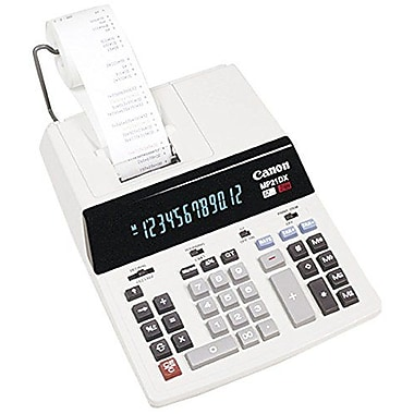 Canon Printing Calculator (MP21DX)