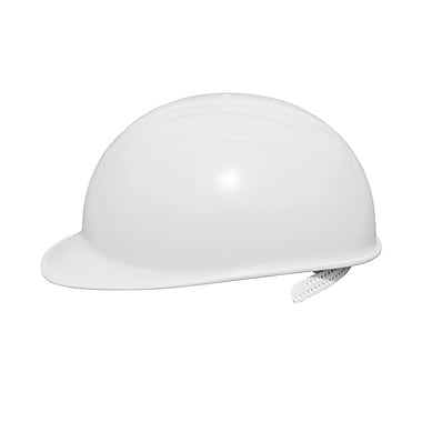 Jackson Safety® BC 100 Safety Bump Cap, 4 Point Injection, White