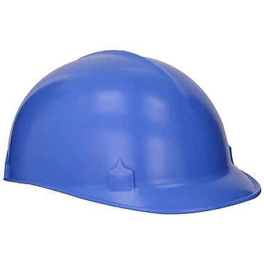 Jackson Safety® BC 100 Safety Bump Cap, 4 Point Injection, Blue