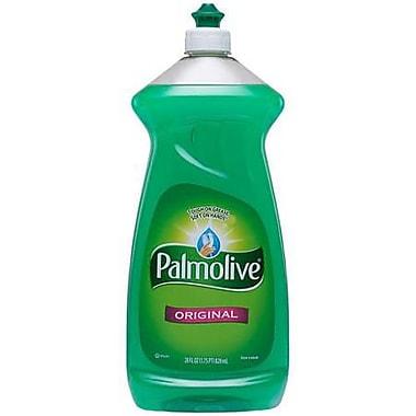 Palmolive® Dish Detergent Dishwashing Liquid, Original Scent, 28 Oz.