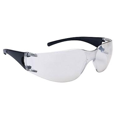 Jackson Element™ ANSI Z87.1 V10 Safety Glasses, Indoor/Outdoor Black