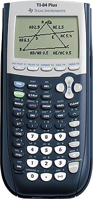 texas instruments ti 84 plus graphing calculator staples rh staples com texas instruments ti-84 plus manual download texas instruments ti-84 plus instructions