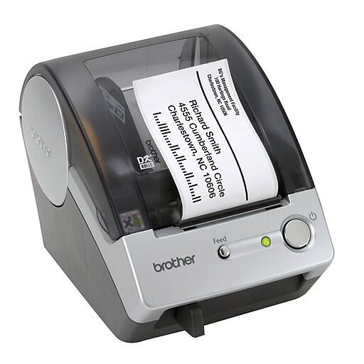 Brother QL-500 PC Label Printer 2.4\