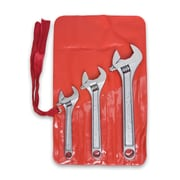 Cooper Hand Tools Crescent® 3 Pieces Adjustable Wrench Set