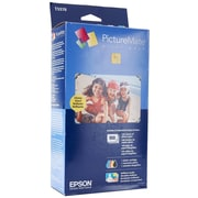 Epson Ink Cartridge, T5570, Color, Picturemate Glossy Photo Value Pack