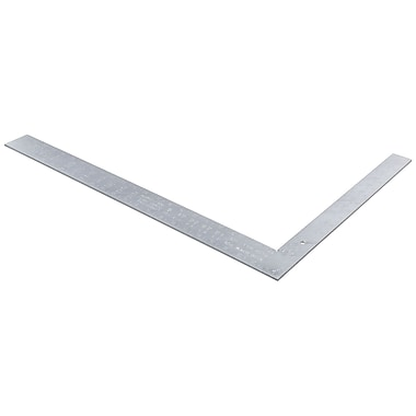 Empire® Level FAT BOY Framing Square, 24 in (L) x 2 in (W) x 3/16 in (T) Blade