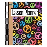 Teacher Created Resources Peace Signs Lesson Plan Book (TCR2724)