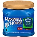 Maxwell HouseOriginal Roast Ground Decaffeinated 29.3 oz Coffee